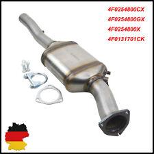 DPF Dieselpartikelfilter Für Audi A6 4F C6 2.7 TDI 3.0 TDI 4F0254800CX