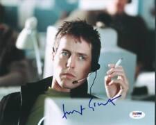 Hugh Grant Signed Authentic 8X10 Photo Autographed PSA/DNA #U65710