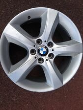 "1x 18"" Genuine BMW X5 E53 E70 Alloy Wheel BMW 6772243-14"