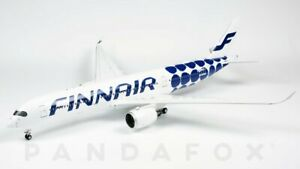 Finnair Airbus A350-900 OH-LWL Marimekko Kivet JC Wings JC2FIN189 XX2189 1:200