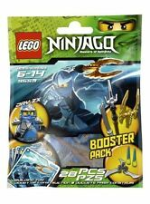 Lego Ninjago Jay ZX Booster Pack (9553)  New