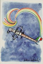 #NANI TEDESCHI- 71a MANIFESTAZ. FILATELICA-NUMIS. VERONESE- 1988 (2)