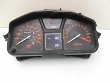 #0107 Honda VTR250 VTR 250 Interceptor Instrument Cluster