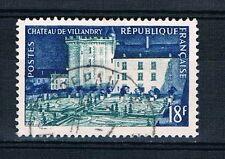 CO - TIMBRE DE FRANCE N° 995 oblitéré