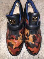 Mens mcm sneakers US 13