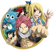 Fairy Tail Eßbar Tortenaufleger NEU Party Deko backen dvd Anime Manga Japan