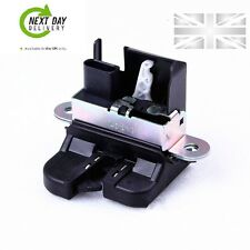 Rear Trunk Boot Lid Lock Latch For VW PASSAT B6/3C5 Wagon GOLF MK6