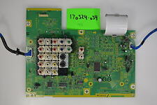 PANASONIC TH-37PX60U Main Board Analog TNPA3769 H
