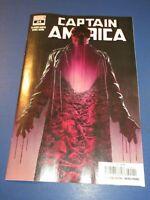 Captain America #24 Alex Ross Cover NM Gem