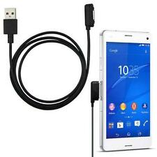 Magnetic Connector Power Charger USB Cable for Sony Xperia Z3/ Z3 Compact Z3+