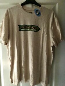 Life Is Good Men's Medium Or Ladies XL T-shirt, Brand New With Tags