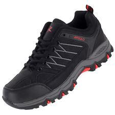 Herren Sneaker Outdoor Trekkingschuhe Wanderschuhe Freizeit Sportschuhe 56766