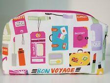 Clinique Makeup Cosmetic Wash Bag