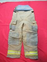 GLOBE GX-7 Firefighter Turnout PANTS w//Suspenders variable sizes