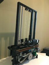 x y axis automation linear actuator tower