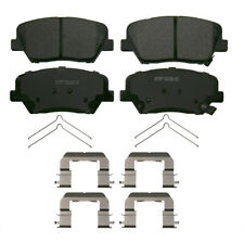 Disc Brake Pad Set-QuickStop Disc Brake Pad Front Wagner ZD1815