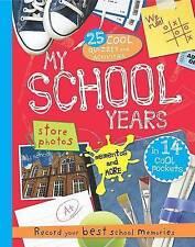 Very Good, My School Years: Best Memories Album (My School Book), , Book
