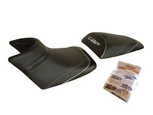 SEAT COVER DESIGN HONDA CBF 1000 [≥ 2010] TOP SELLERIE - WEB2576 GEL