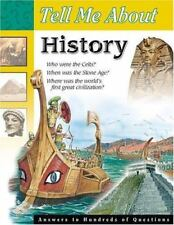 Tell Me About History (Tell Me About...(Lerner Paperback))