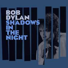 Bob Dylan Shadows in the Night CD 2015 * NUOVO