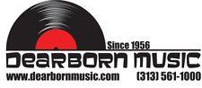 Dearborn Music