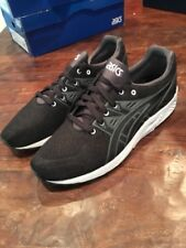 ASICS Gel Kayano Trainer Evo Shoes Sneakers New H5Y3Q 9090 Men's Size 11 Black