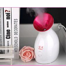 Facial Face Steamer Pores Steam Sprayer Skin Mist Cleaner Steaming Care SPA
