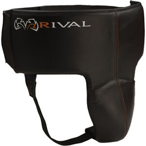 RIVAL Boxing RNFL3 Pro 180 No Foul Groin Protector