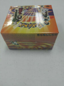 Pokemon Gym Heroes 1st Edition Booster Box - English - FACTORY SEALED - WotC