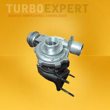 Turbolader Turbo TurboCharger Suzuki Grand Vitara 1.9 DDiS 95 KW 129 PS