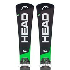 Head 2019 Supershape i.Magnum Skis w/PRD 12 GW Binding NEW 163,170,177cm