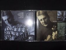 CD BILLY FLYNN / BLUES & LOVE / RARE /