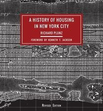 HISTORY OF HOUSING IN NEW YORK CITY