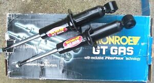 HOLDEN RODEO RA 2003-2008 FRONT SHOCK ABSORBER STRUTS. P/N 15-0554.
