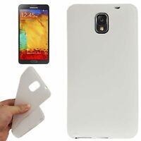 Coque Arrière Étui Pochette Sac Housse TPU Pour Téléphone Samsung Galaxy Note 3