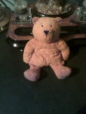 Ty Beanie Bear,  Retired Bear, Difficult to find