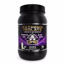 Isolate 100% Hydrolyzed Whey Protein Powder by Vital Life USA - Vanilla