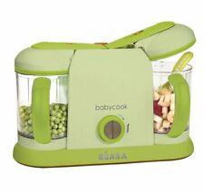 Beaba 912333 Babycook Pro 2x Baby Food Maker Sorbet