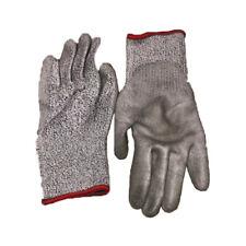 Work Safety Gloves Posi Grip Polyurethane Coated ANSI cut level A2 Size S-XL
