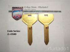 Key Blanks for Chrysler Dodge Plymouth Eagle Jeep  1992 & 1993   (P1793)