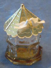 """Collectible Avon Dovecote Bottle-Some """"Field Flowers"""" Cologne-No Box"""
