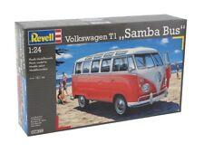 Revell 07399 Volkswagen T1 Samba Bus 1 24