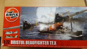 !/72 Airfix Beaufighter TF.X kit
