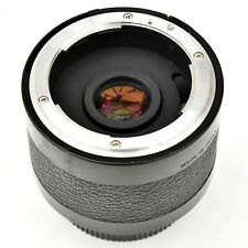Nikon tc-201 2x aIs Telekonverter. EXC ++++. getestet. siehe Test Bilder