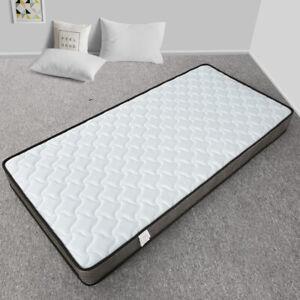 3FT Single Size Gude Night*Spring Memory Foam Mattress Spring Bed 90X190cm