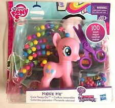 "My Little Pony Pinkie Pie Cutie Twisty Do Toy 5"" Figure  New Hasbro"