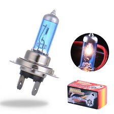 2pcs H7 Xenon Halogen Bulb 5000K Car Auto Super Xenon White Light Bulbs 12V 55W