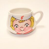 Campbell's Soup Mug Vintage 90's Campbell Cup Bowl
