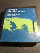 Vintage Cartrivision Always Another Wave narrated by Eddie Albert