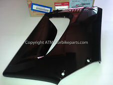 Honda CBR125 R Front Right Middle Fairing Cowl Black 2004-2007 *Free Tracking*